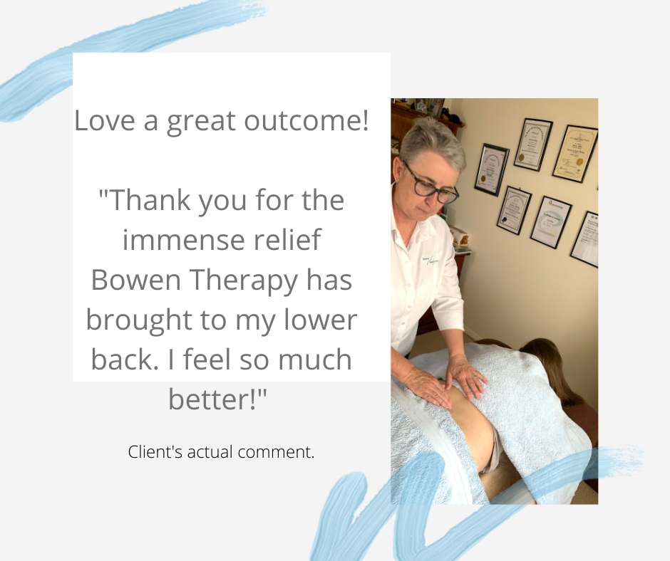 Bowen Health Therapy